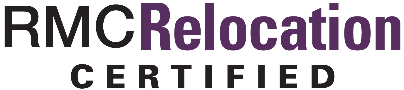 RMC Relocation CertifiedLogo